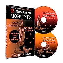mark lauren workout dvd fitness exercise programs mobility flexibility strength
