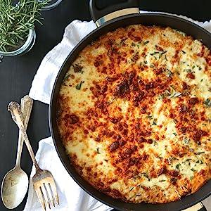 Saute Pans, Casseroles, XD Cookware, HD Cookware