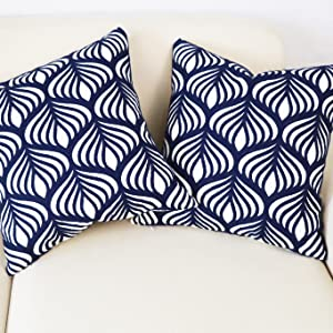 pillow covers decoratice
