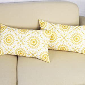 pillow covers 12x20