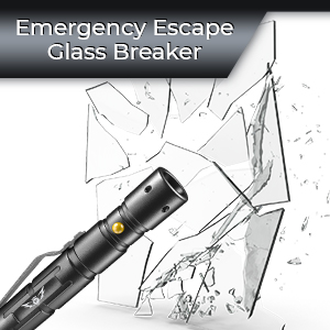 Glass Breaker