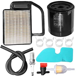 Amazon.com: 20 083 02-S Filtro de aire filtro de aceite ...