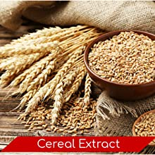Cereal Extract