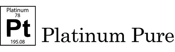 Platinum Pure Silicone - Premium LFGB Silicone Kitchen Items with No Fillers