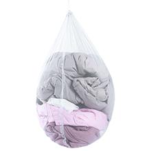 removable wash bag