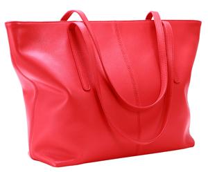 5d3e383f2d6 Amazon.com: Heshe Women's Leather Handbags Work Totes Bag Top Handle ...