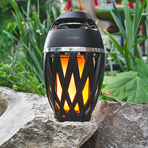 Dust tight and water resistant, perfect for outdoor or indoor use