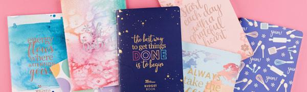 Erin Condren Designer Petite Planner Daily Customizable Agenda