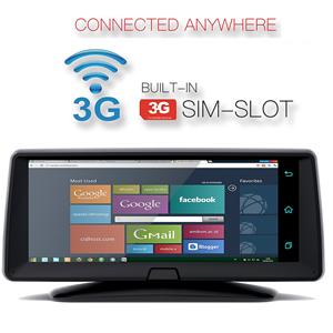 2G/3G Sim Slot Bulit in