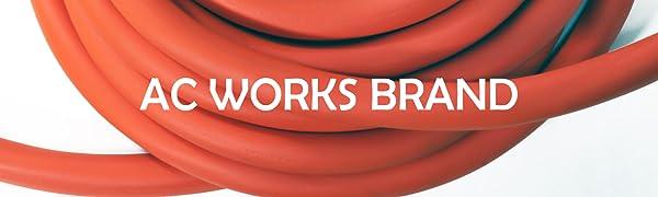AC Works Brand, AC Works, AC Works Electrical Adapters