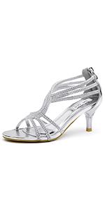 988690753c Prom Dress Sandal · Low Heel Sandal · Heeled Wedding Sandal · Party Wedge  Sandal · Elegant Dress Pump · Peep Toe Pump