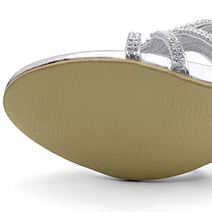 e0667c324c5bdd silver slip on only open toe princess bling new cheap 3eac0 6371a -  xigubonews.com
