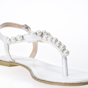 a075e56913f169 Cushioned footbed. Cushioned footbed for all day wearing. wedding sandals