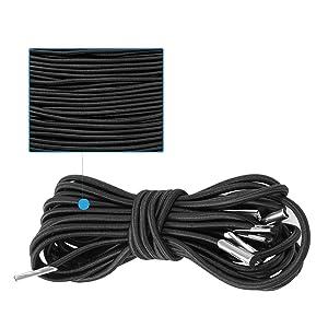 Amazon Com Replacement Cords 8 Cords Keten Universal