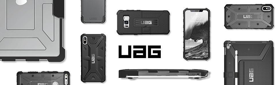 UAG Urban Armor Gear Rugged Case