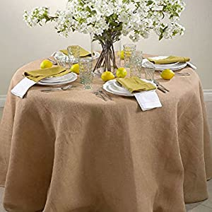 burlap tablecloth, runners, rustic, home decor, events, jute, wedding, barn, country, vintage
