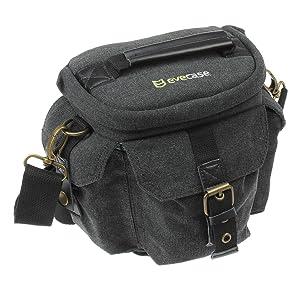 Waterproof Bridge Camera Shoulder Case Bag For INSTAX WIDE 300 Instant