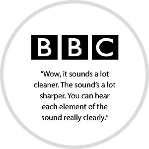 BBC, review, sharp sound, bluetooth headphone, audeara, bose, beats, noise canceling, hearing test