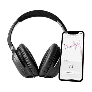 audeara, hearing test headphones, bluetooth headphones, wireless, bose, beats, noise canceling
