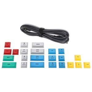 Amazon.com: Vortexgear Tab 90 - Teclado mecánico para ...