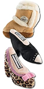 Fashion Hound Collection – Shoes