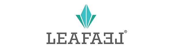 Leafael Logo