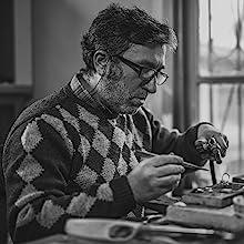 Exquisite Craftmanship