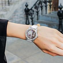 relojes, joyeria, Jeannie Rose, regalos de navidad, relojes de mariposas, joyería