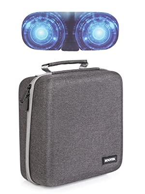 Kootek Travel Carrying Case for Oculus Go Standalone Virtual