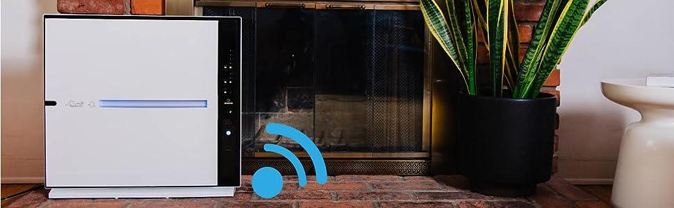 SPA-780N, MinusA2, WiFi, Wireless