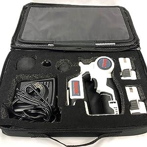 carry case massage gun