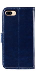iphone 7/8+ wallet case
