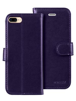 iPhone 7/8+ case flip