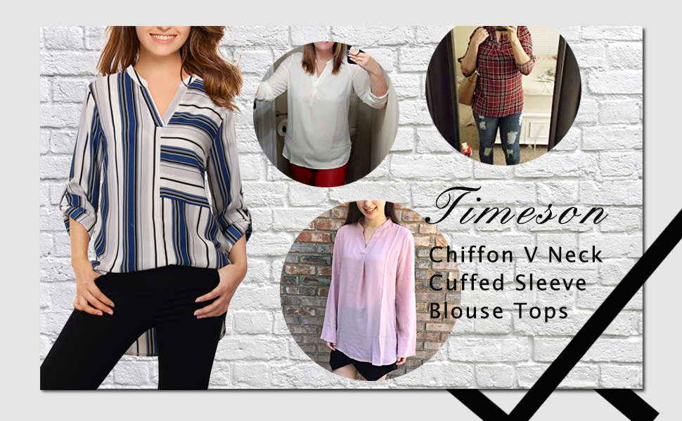 bbfcb5a2c648e5 women blouses chiffon tunics blouse shirt for casual business office work  for leggings