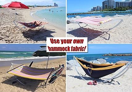 Delightful Bonus Hammock Fabric: