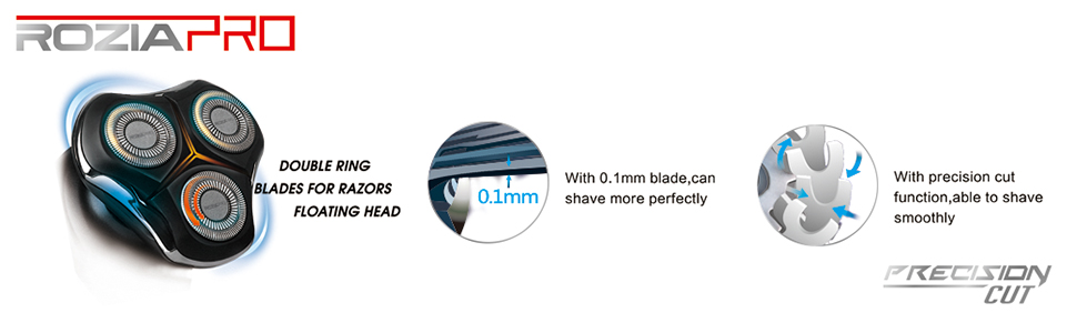 High-quality Shaver Head