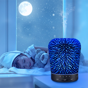 essential oil diffuser for sleep