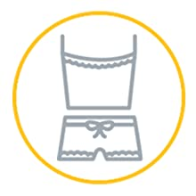 Lavario Portable Clothes Washer for delicates