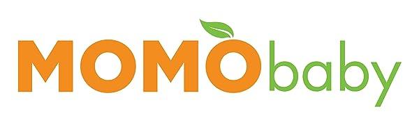 Momo Baby logo