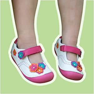 Momo baby girl shoes durable amp; lightweight