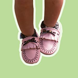 Momo Baby Comfortable Uppers