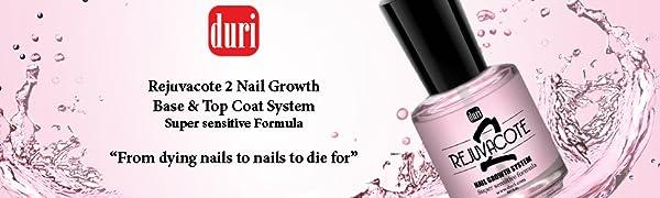 Rejuvacote 2,Nail Growth,Clear Polish,Healthy Nails,Nails,Nail Polish, Grow Nails,Polish,Treatment