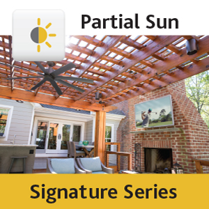 Partial Sun Signature