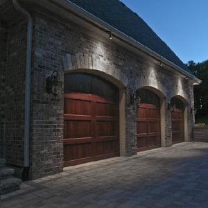 Dusk to dawn garage light-Banord