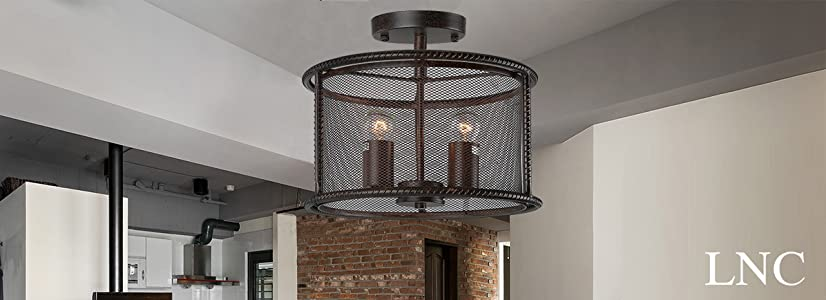 pendant lighting pipe light for style industrial lamp edison rope fixtures item loft living vintage dining water fixture