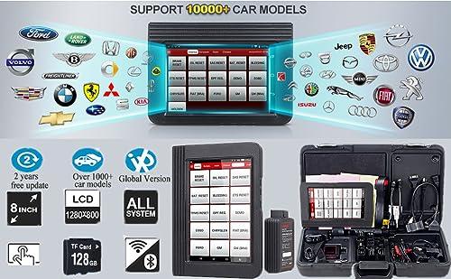 Best OBD2 Scanner for Hyundai Kia