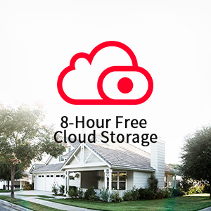 Cloud Storage Included