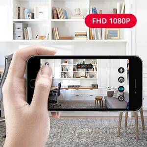 FHD 1080P