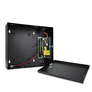 Access Control Access Control Kits Supply Tcp/ip Network Entry Attendance Access Control Board Panel For 4 Door 4 Reader