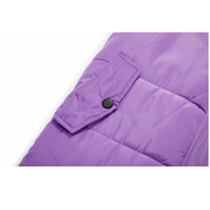 Muti-Functional Warmer Pockets
